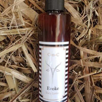 Evoke Body Lotion